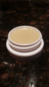 Homemade Lavender Cuticle Balm